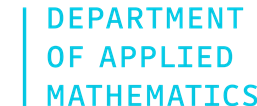 Department of Applied Mathematics